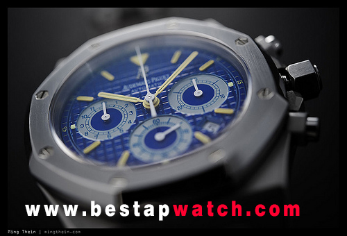 Audemars Piguet City Of Sails Replica Watches