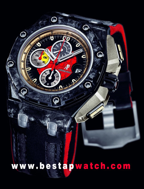 Audemars Piguet Grand Prix Replica Watches