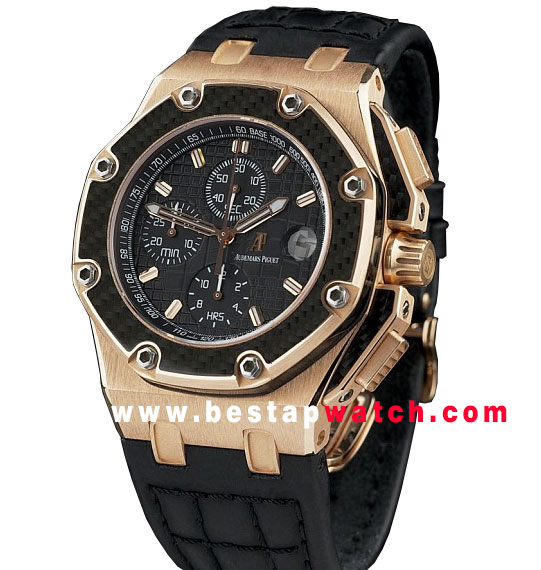 Audemars Piguet Juan Pablo Montoya Replica Watches