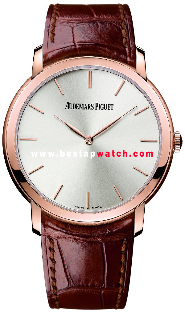 Audemars Piguet Jules Audemars Replica Watches