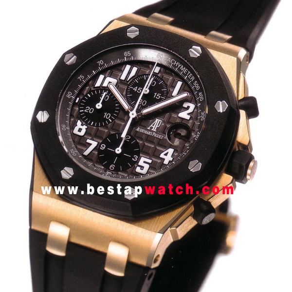 bc2f9ba064b Replica Watches® - Cheap Audemars Piguet Replica Watches With Swiss  Movement For Sale