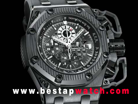 Audemars Piguet Survivor Replica Watches